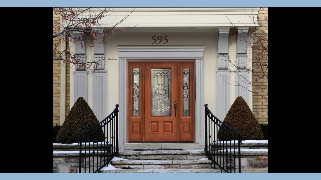 door plank doors fiberglass and homecastle windows ontario painted with stained sidelite london entrancedoors frame mahogany