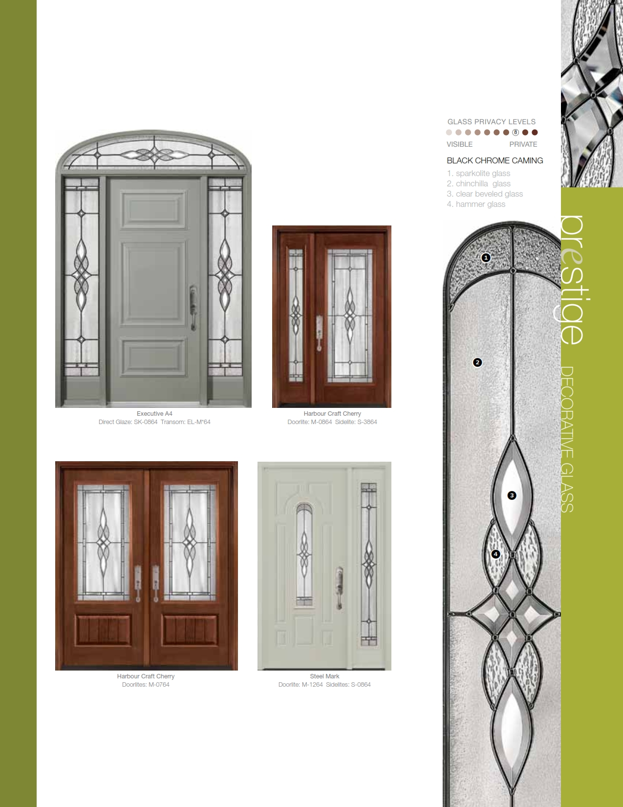 1650 #939A31 Steel Fiberglass Front Door Systems Trutech 041 save image Steel Front Doors 40871275