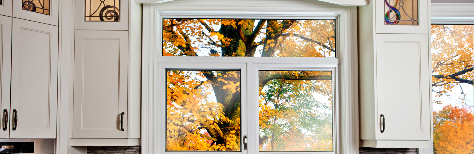 Casement Windows and Awnings